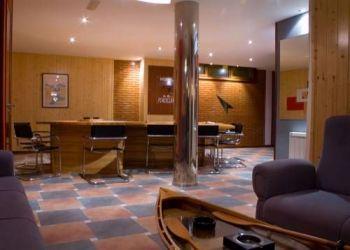 Hotel Ribadeo, Antonio Otero, Hotel A. G. Porcillan