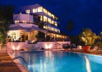 Hotel Les Terres Basses, Baie Longue Bp 4077, Hotel La Samanna*****
