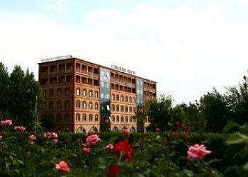 Hotel Yerevan, 1 Italy Street, Hotel Best Western Congress Yerevan****