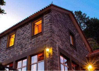 Serra De Agua, 9350-306 Ribeira Brava, Hotel Dorisol Pousada Dos Vinhaticos***