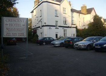35 Coley Avenue, RG1 6LL Reading, Hotel Crescent**