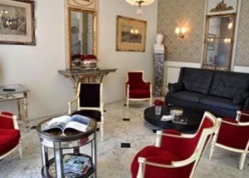 Hotel Alata, 6 bd Albert 1er, , Imperial
