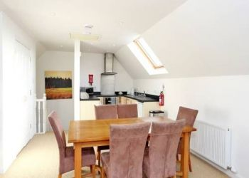 Queens Court, AB31 4GD Banchory, Town & Country Apartments - Banchory Royal...
