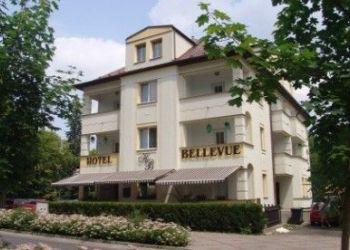 Hotel Doksy, Máchova 129, Hotel Bellevue