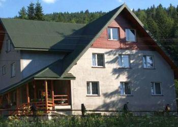 Wohnung Zawoja, Zawoja Mosorne 2103, Pensjonat Jodełka w górach - Adam Trybała