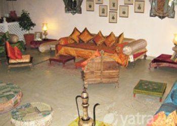 Ranbanka Jodha Hotels Pvt. Ltd., 342 006 Jodhpur, Ranbanka Palace 3*
