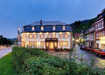 Haupstrasse 280, 63897 Miltenberg, Hotel Rose Jagdhotel***