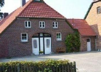 Wohnung Bad Zwischenahn, Neuenkruger Damm 6, Ferienhaus vor dem Richtmoor