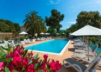 445 Avenue de l'Europe Unie, F-83110 Sanary-sur-Mer, Hotel Best Western Soleil Et Jardin***