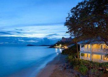 Albergo US Virgin Islands, 5 Estate Bakkeroe, Marriott Frenchman's Reef & Morning Star