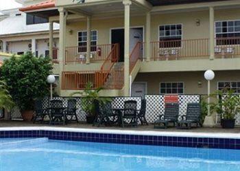 Hôtel Paramaribo, J.d. Gompertstraat 145-147, Hotel North Resort***