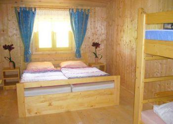 Privatunterkunft/Zimmer frei Hittisau, Lecknertal, Jausenstation Neuschwand