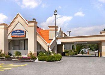 1119 S College Ave, Delaware, Red Roof Inn & Suites Newark-UniversitY
