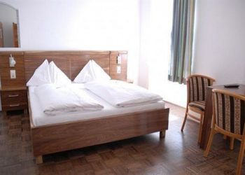 Hotel Graz, Eggenberger Gürtel 11, Hotel Strasser**