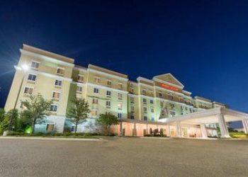 Hotel Mississippi, 3330 Clay St, Hampton Inn & Suites