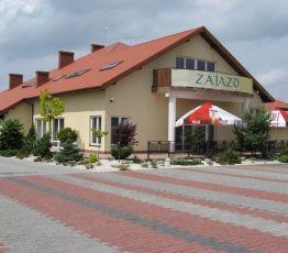 Wohnung Nowa Sucha, Stary Dębsk 3C , Zajazd Słoneczny Zakątek