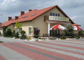 Stary Dębsk 3C , 96-513 Nowa Sucha, Zajazd Słoneczny Zakątek
