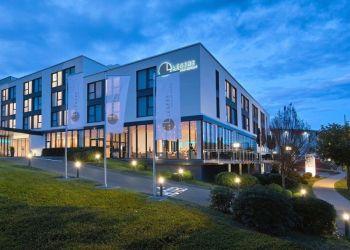 Hotel Schuttrange, 11, Rue Gabriel Lippmann,, Hotel Légère Hotel Luxembourg****