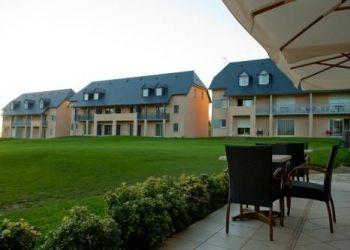 Wohnung Pouzac, Golf Country Club de Bigorre, Les Résidences Du Golf