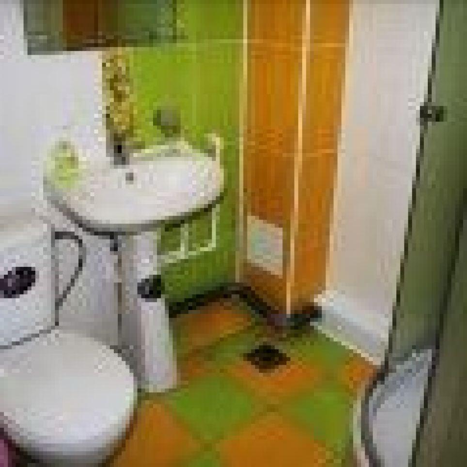 Apartment - Dombaj, 369232 Teberda