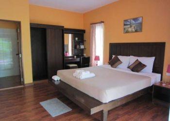 Hotel Krabi, 239 M.5 T.Ao-nang A.Mueng ,Krabi, Rangsiman Resort
