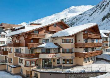 Hotel Obergurgl-Hochgurgl, Kressbrunnenweg 1, Hotel Regina
