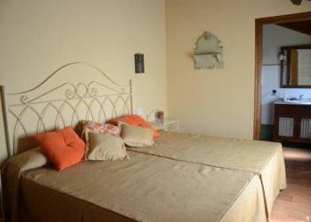 Bda. La Francesa, 41850 Villamanrique de la Condesa, Alojamiento Tartessos