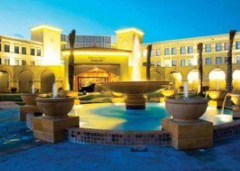 Hotel Djibouti, Ilot du Heron, Djibouti Palace Kempinski 5*