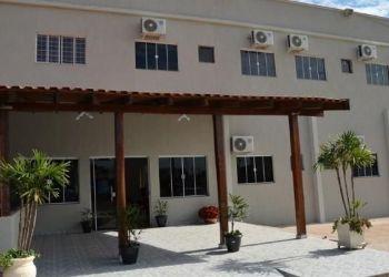 Hotel JATAIZINHO / PR, AV CAETANO MUNHOZ DA ROCHA, 540 - BR-369 - KM 129, HOTEL ÁGUA BRANCA