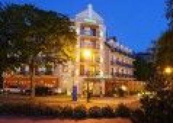 Hotel Skorka, Ul. Uzdrowiskowa 1a PL – 72-600 Swinoujscie/Swinemunde, Hotel - Svinouystse