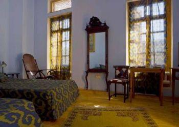 Hotel Bukhara, Eshoni-Pir 63 street, Boutique Hotel Minzifa