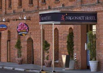 495 Jefferson St, 94109 San Francisco, Hotel Argonaut****