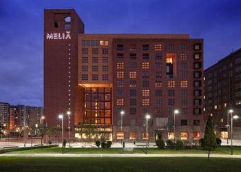 Hotel Bilbao, Lehendakari Leizaola, 29, Hotel Sheraton Bilbao*****