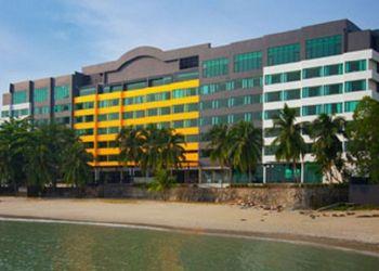 Hôtel Penang, 505, Jalan Tanjung Bungah, Hotel Tanjung Bungah Beach***