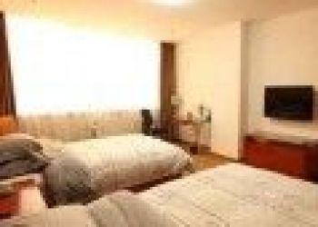 Wohnung Wéifāng, 88 Shengli West Street, Super 8 Hotel Weifang Sheng Li Lu Hong Ye 3*