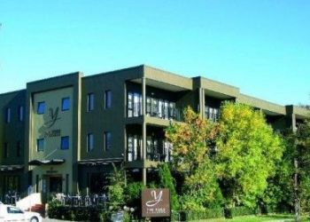Hotel Kingston, 31 Giles St, The York Canberra