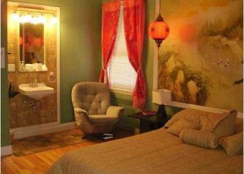 Wohnung Jonquière, 2263 St-Dominique, Gite Au P'tit Manoir B&B