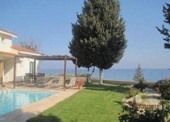Wohnung Latchi, 14 Agias Sofias, Latchi Seaview Villas