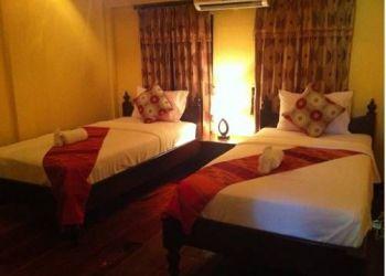 Hotel Luang Prabang, Ban Thad Luang, Singharat Guest House