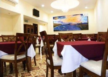 Calle 65 No 34, 24000 Campeche, El Navegante
