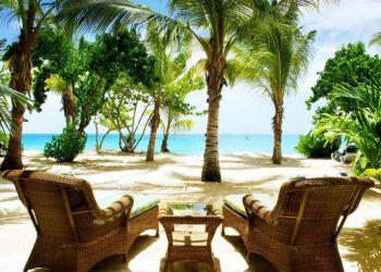 Hotel St. John's, Five Islands Village, Hotel Galley Bay****