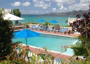 Hotel St. George's, Grand Anse Beach,, Hotel Flamboyant***