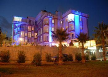 Hotel Antalya, Guzeloba Mah. Manolya Sk. No* 17 Ornekko, Hotel Lara World****