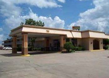 Hotel Texas, 26010 Southwest Fwy, Knights Inn