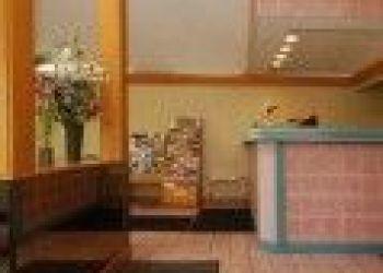 Wohnung Western Reserve Estates, 9789 SR 14, Econo Lodge Streetsboro 2*