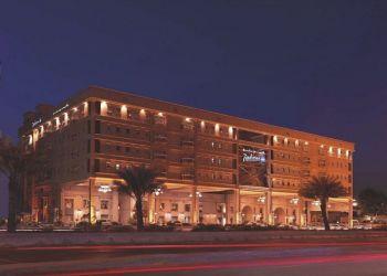 Albergo Jeddah, Madina Road P O Box 11718, Hotel Radisson Blu Royal Suite Jeddah*****