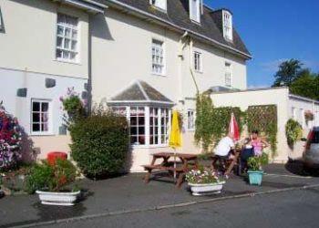 Hotel Braeside, RUE COHU CASTEL, GUERNSEY GY5 7TB, GUERNSEY, UNITED KINGDOM, De Beauvoir