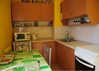 2 bedroom apartment Baranya, Péchy Blanka tér, Mavi: I have a room