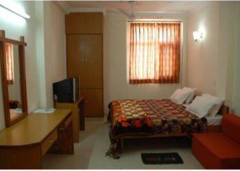Hotel Gurgaon, Q2/10A, Interglobe - Comfort Inn