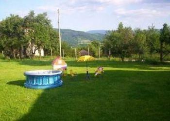 Hotel Velyuvtsi, Veliuvtzi, Stela Villa